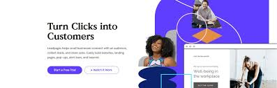 Leadpages Review ⋆ SuperSalesFunnels.com