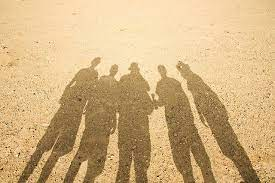 Who Are Your Five Closest Friends? - John Petruse